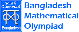 Bangladesh Mathematical Olympiad Committee